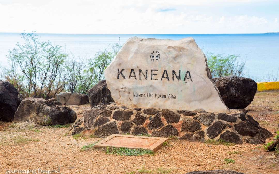 When Gods and Goddesses Roamed – Kaneana Cave