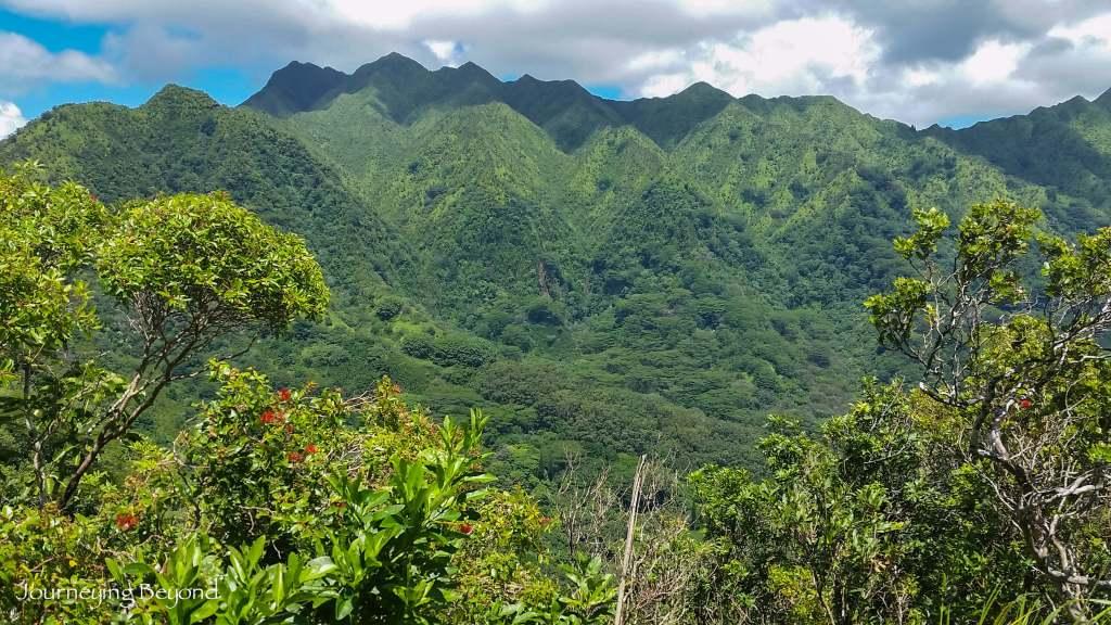 Hike Tantalus Oahu-3
