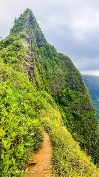 Pali Puka Trail-4