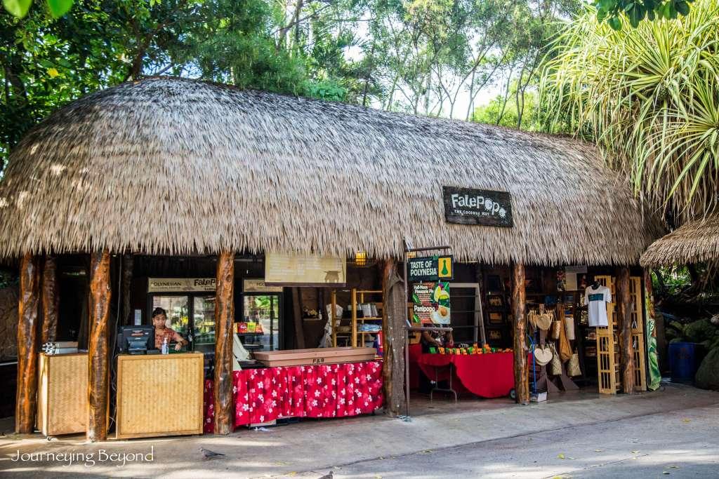 Polynesian Cultural Center-7