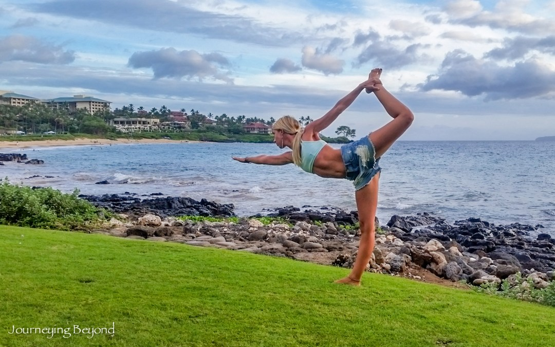 The #1 Way Yoga Keeps Life Inspiring