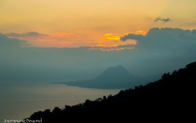 The Many Destinations of Lake Atitlan