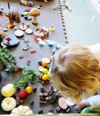 fairy mushroom world (2)