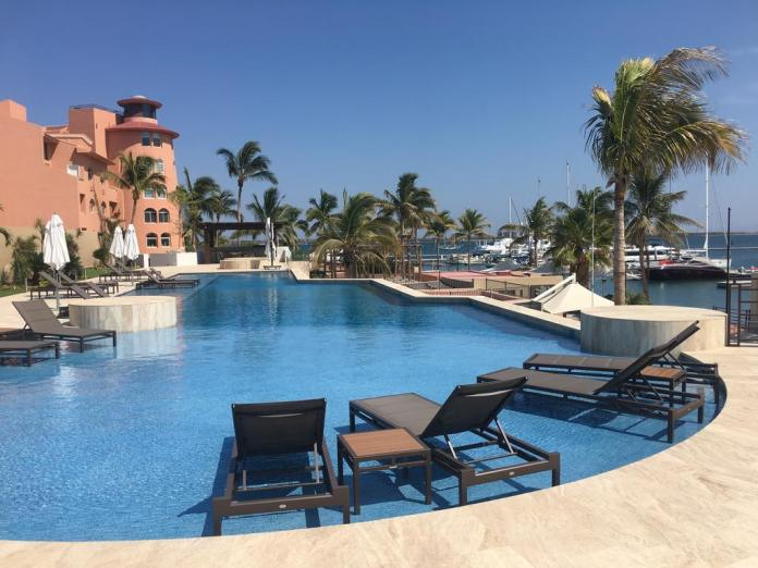 Where to stay in Baja California Sur