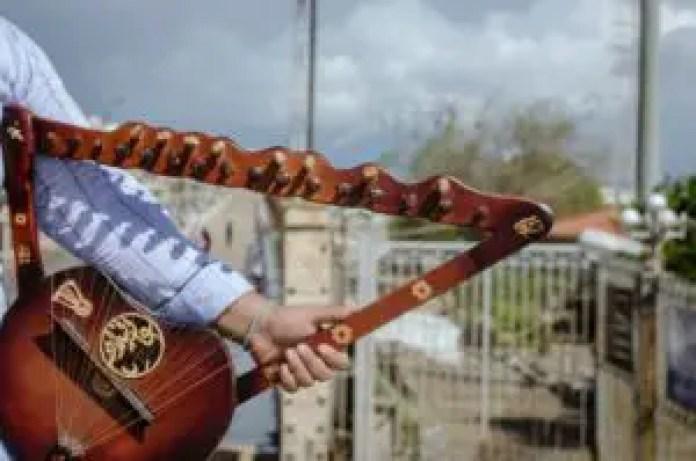 Brazilian instruments