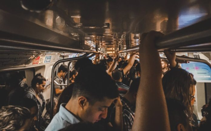 public transport Sao Paulo
