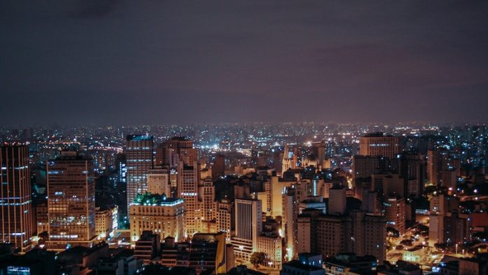 Sao Paulo nightlife