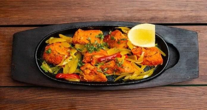 Indian Food. Image Credit: Pixabay