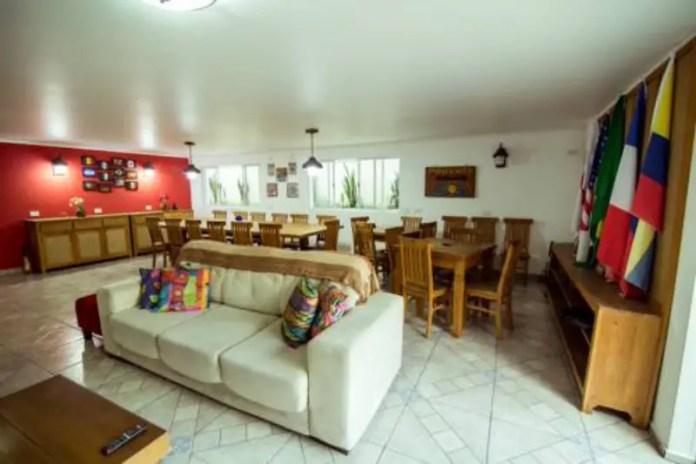 Hotel Alvorada do Sol
