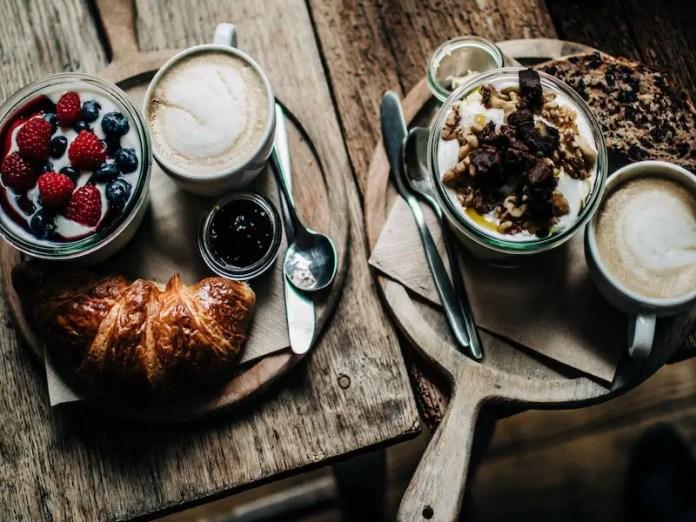 breakfast in tulum