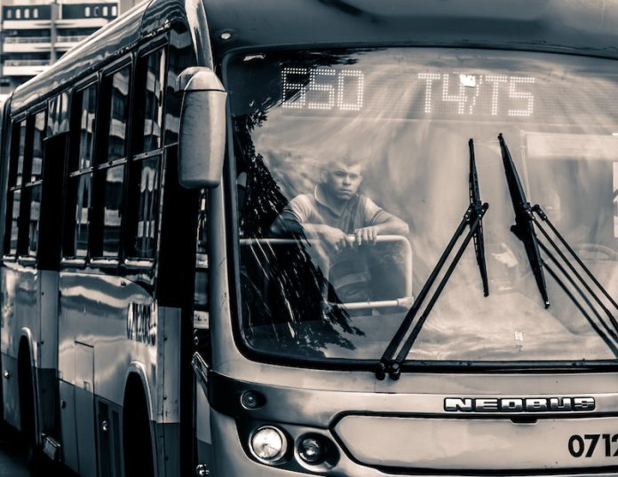 manaus bus