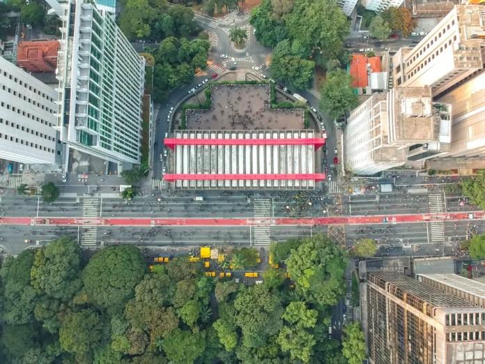 Museu de Arte Sao Paulo