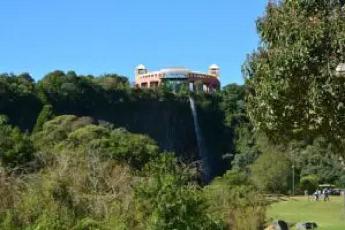 Tangua Park
