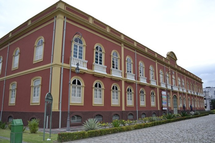 Manaus tourist attractions