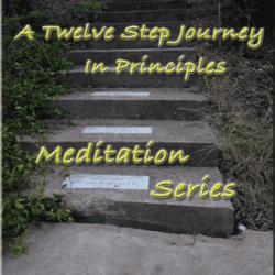 A Twelve Step Journey in Principles