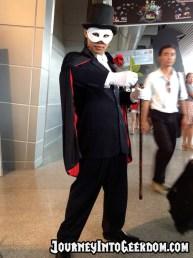 The Phantom of TGX