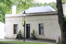 Original miner's cottage, Arrowtown