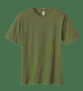 JM Short Sleeve 2019