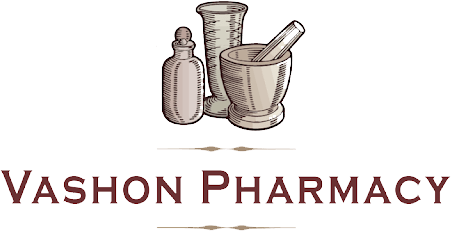 Journeymen - Vashon Pharmacy Logo