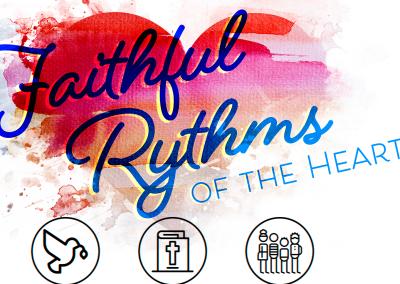 FAITHFUL RHYTHMS
