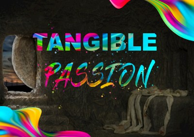 TANGIBLE PASSION