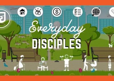 EVERYDAY DISCIPLES