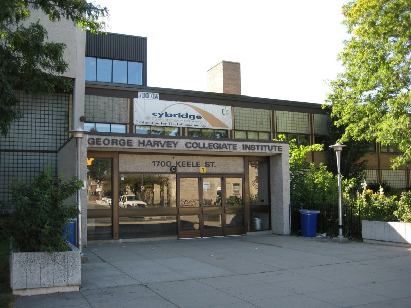 George_Harvey_Collegiate_Institute