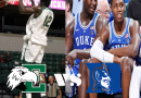 "Duke vs EMU  – 7ft Boubacar Toure ""the Underdog"""