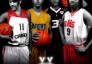Pt. 1 – 2010 All Canada Classic-Rumble – 10th Anniversary – The 2010 Posters