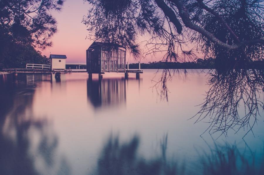 Maroochydore River Boathouse