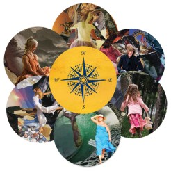 JourneyCircles™ with Compass