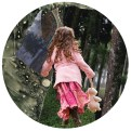 JourneyCircle Card: Connect with your Inner Child Archetype through expressive arts