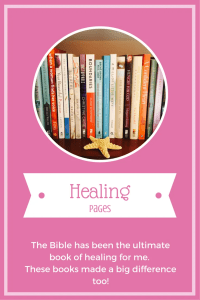Healing Pages