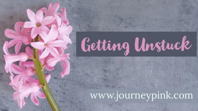 Journey Pink