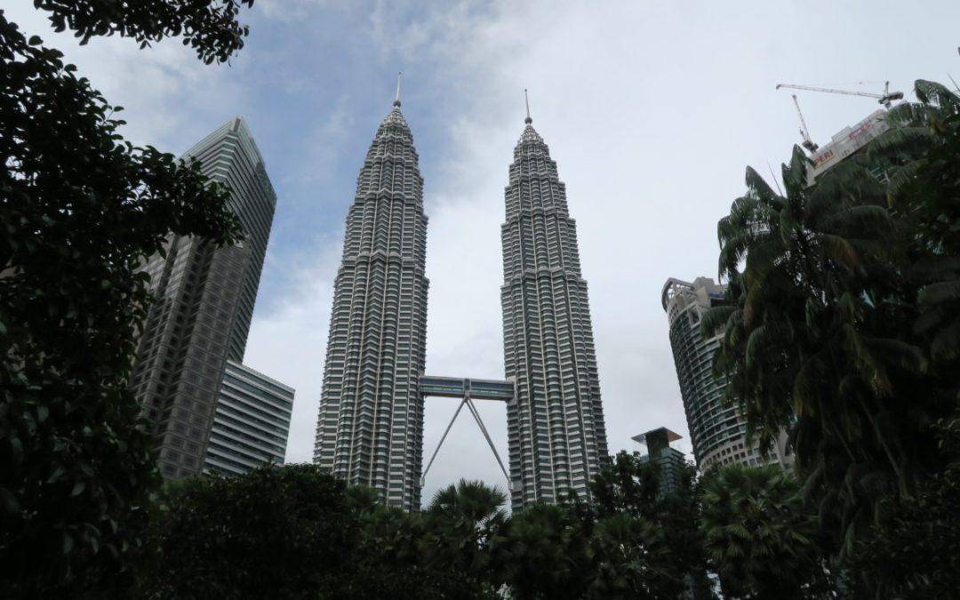 Kuala Lumpur-Vita