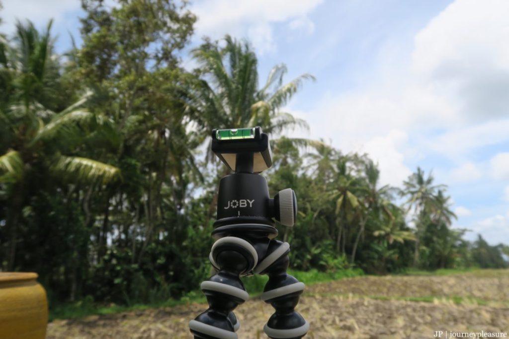 Packliste Joby GP3-BHEN Gorillapod SLR-Zoom mit Kugelkopf
