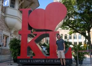 Newsticker Kuala Lumpur