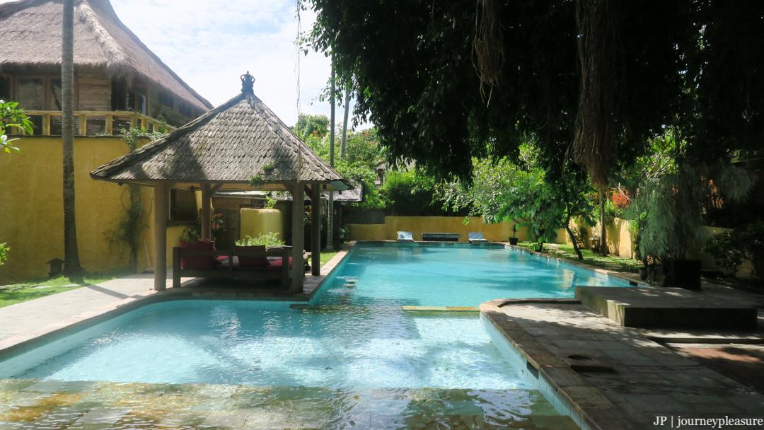 Family-Urlaub auf Bali
