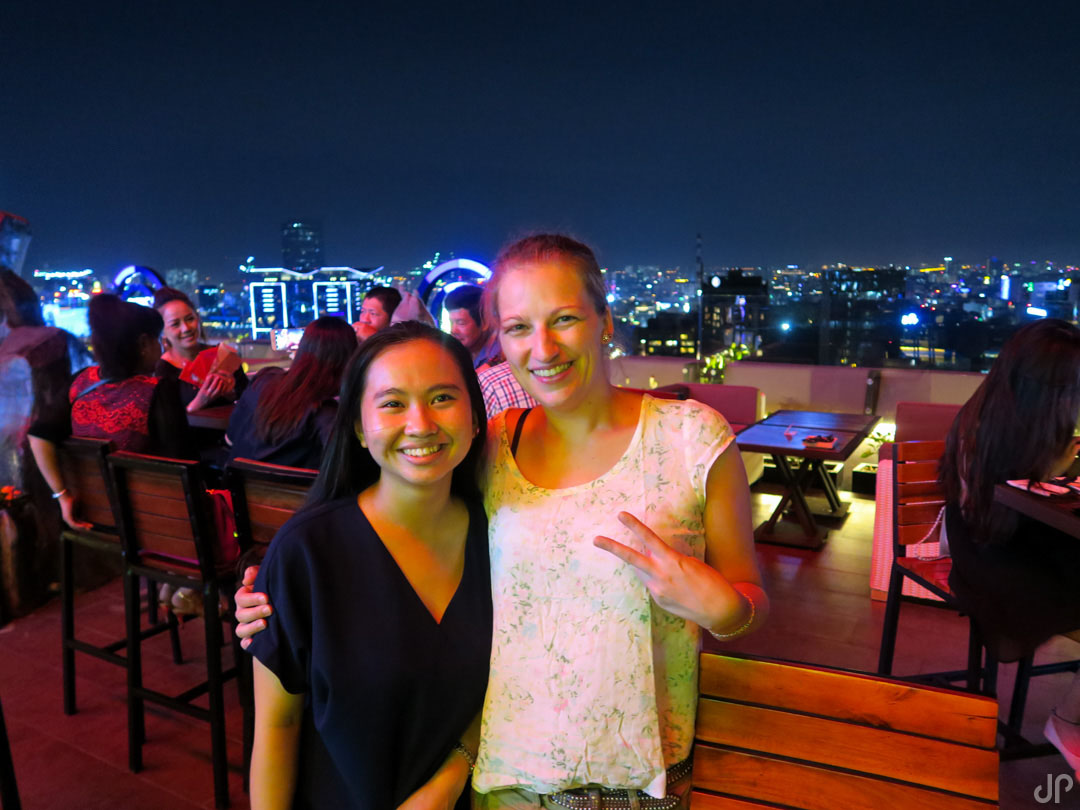 Ho-Chi-minh-City | local interview