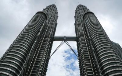 Eine Reise durch Kuala Lumpur