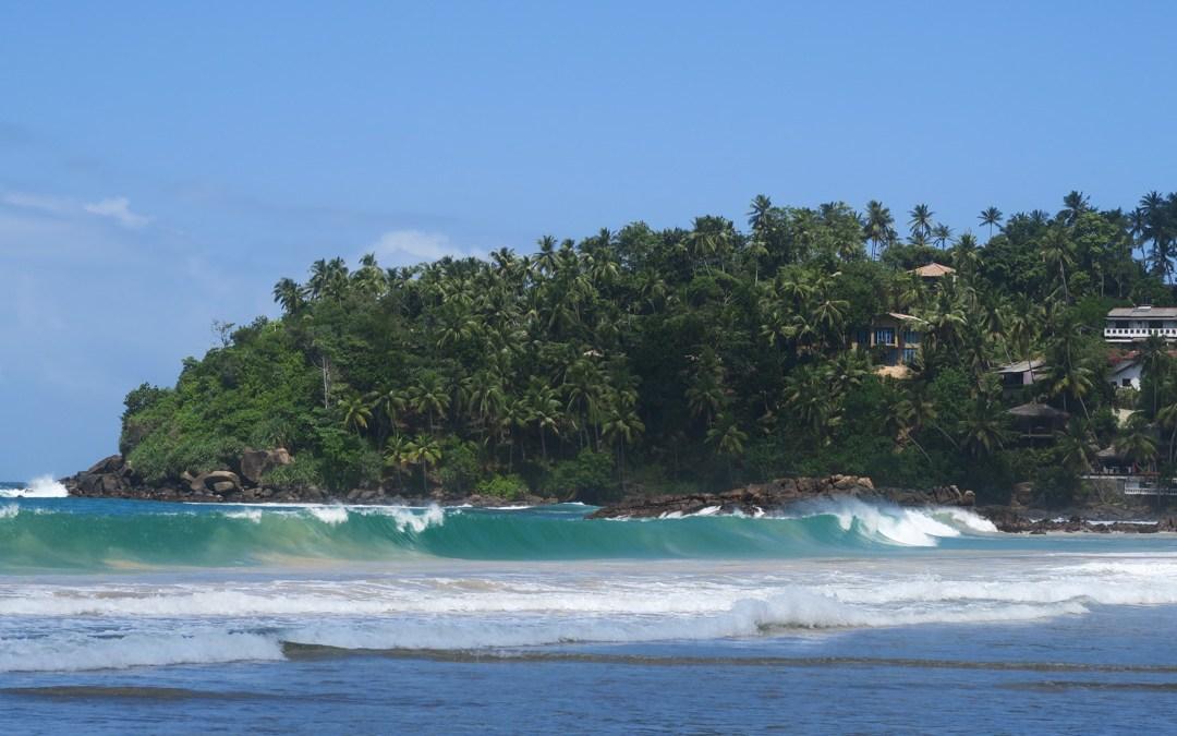 local interview Sri Lanka, Weligama | Leute, Leben & Reisen