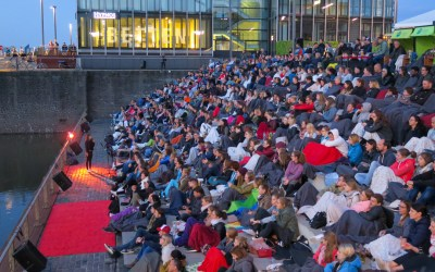 Open Air: Reise-Event im Sommerkino