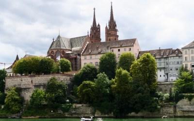 Städtetrip: Mit Freunden durch Basel