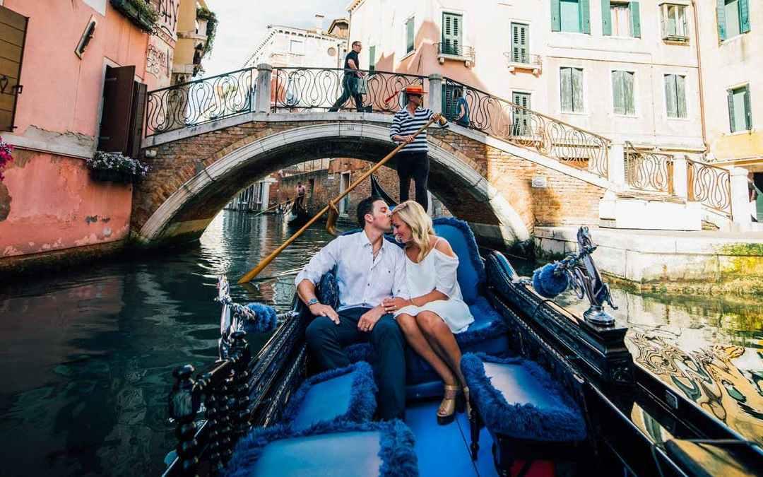 Romantic Venice – Honeymoon Travel Guide