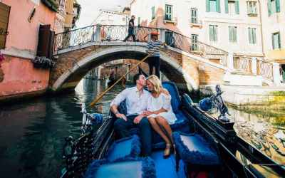 Romantic Venice – Honeymoon Travel Guide
