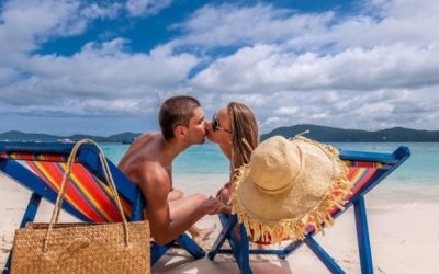 LOVE IS IN THE AIR: Plan a Romantic trip to Europe