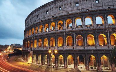 Plan a Trip to Rome