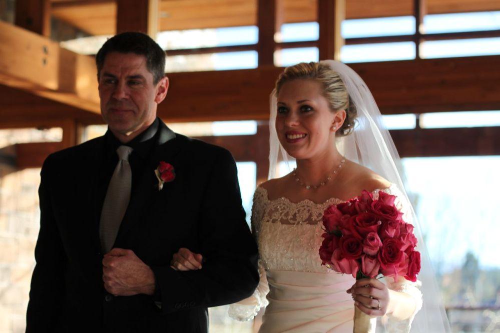 Meet the Congers - Hollie and Jordan's Spectacular Wedding (4/6)