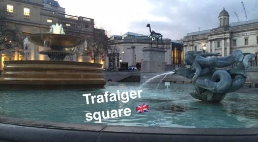 Trafalgar**