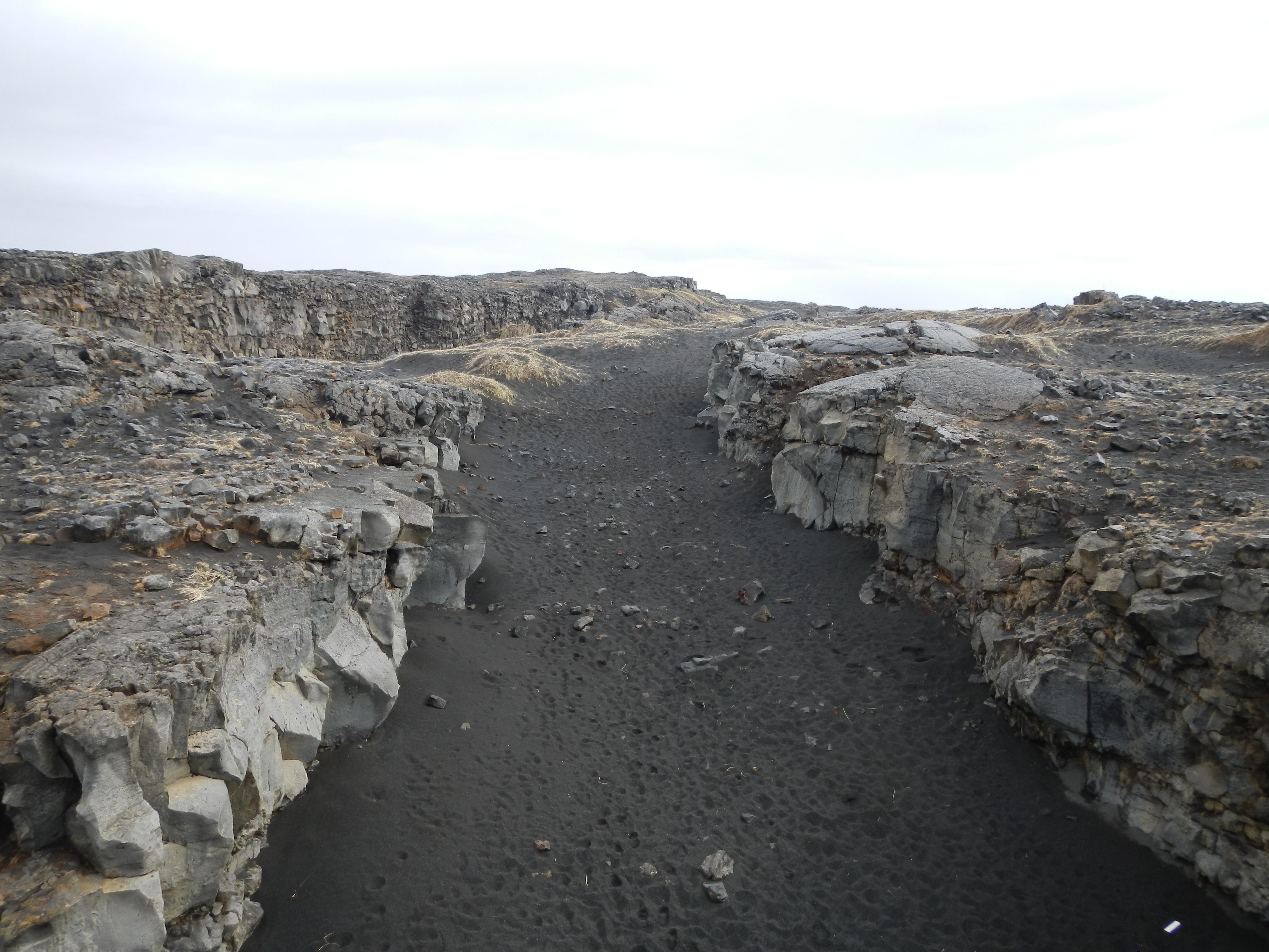 Iceland Chautauqua Day 5